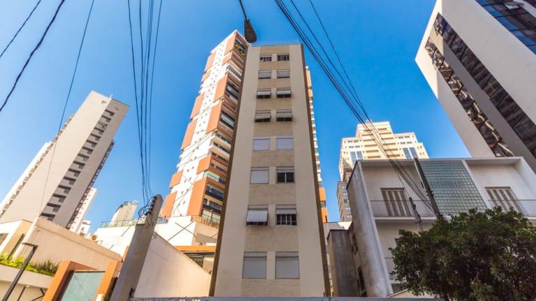 Imagem do imóvel ID-15207 na Rua Doutor Guilherme Bannitz, Itaim Bibi, São Paulo - SP