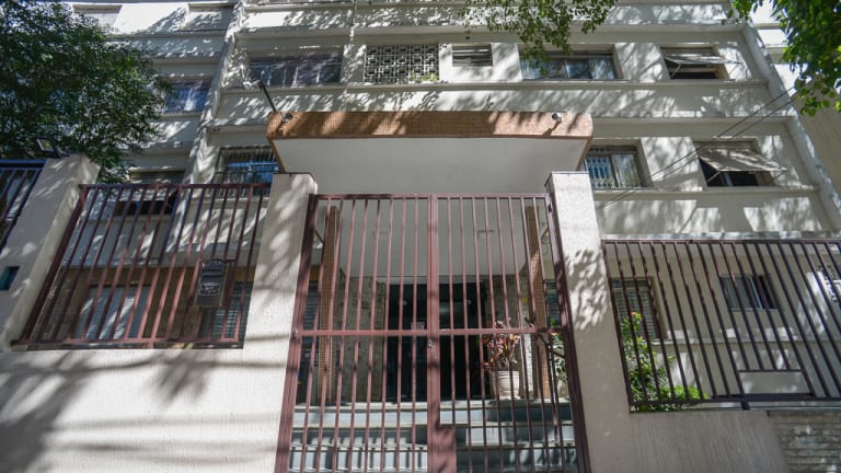 Imagem do imóvel ID-16553 na Rua Topázio, Vila Mariana, São Paulo - SP