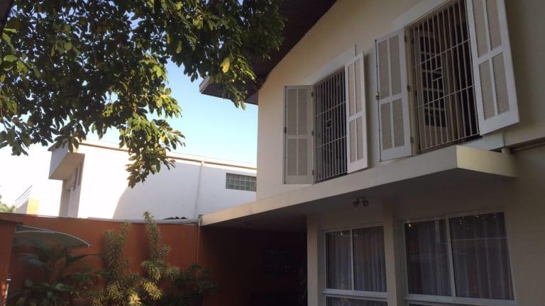 Imagem do imóvel ID-17099 na Rua Tomé Portes, Brooklin, São Paulo - SP