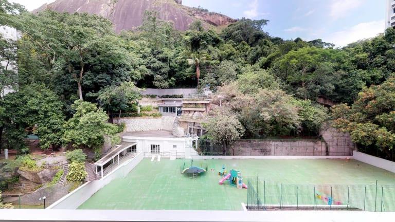 Imagem do imóvel ID-64 na Avenida Epitácio Pessoa, Lagoa, Rio de Janeiro - RJ