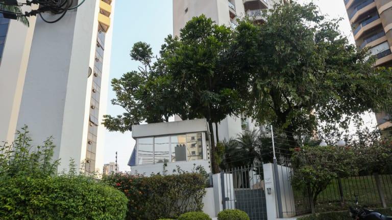 Imagem do imóvel ID-17577 na Rua Sena Madureira, Vila Clementino, São Paulo - SP