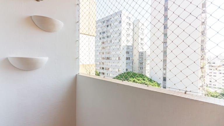 Imagem do imóvel ID-14616 na Rua Martinico Prado, Vila Buarque, São Paulo - SP
