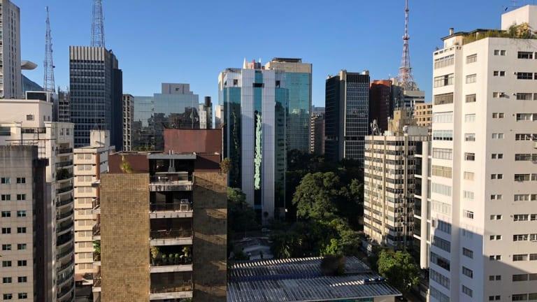 Imagem do imóvel ID-17376 na Alameda Jaú, Jardim Paulista, São Paulo - SP