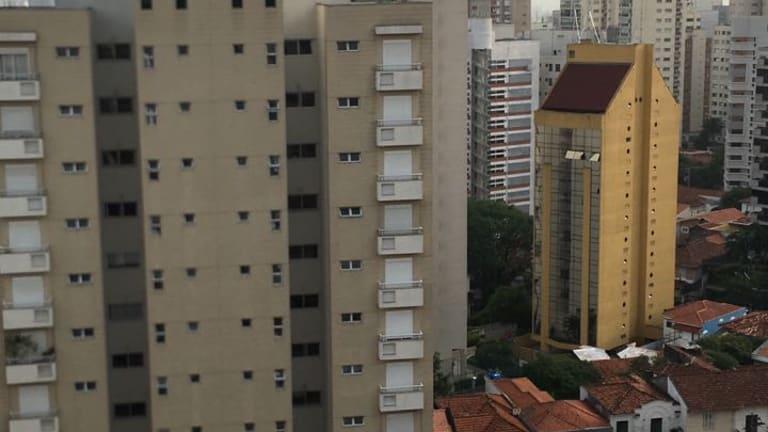 Imagem do imóvel ID-14948 na Rua Doutor Franco da Rocha, Perdizes, São Paulo - SP