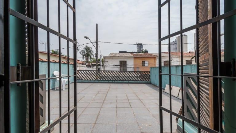 Imagem do imóvel ID-17156 na Rua Henrique de Carvalho, Vila Olímpia, São Paulo - SP