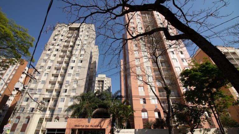 Imagem do imóvel ID-16768 na Rua Alexandre Leví, Cambuci, São Paulo - SP