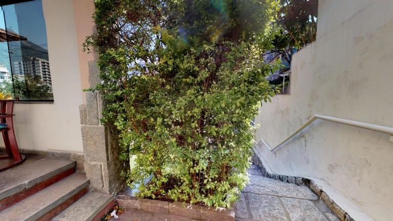 Imagem do imóvel ID-7556 na Rua Almirante Salgado, Laranjeiras, Rio de Janeiro - RJ