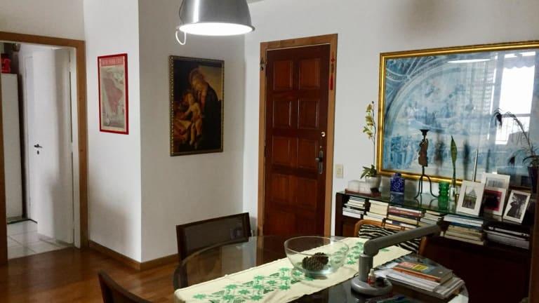 Imagem do imóvel ID-7651 na Rua Vice-Governador Rúbens Berardo, Gávea, Rio de Janeiro - RJ