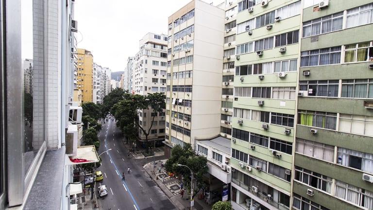 Imagem do imóvel ID-15396 na Avenida Nossa Senhora de Copacabana, Copacabana, Rio de Janeiro - RJ