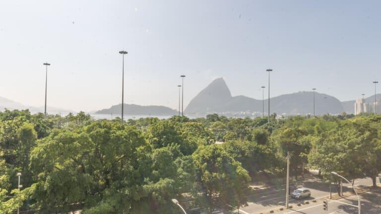 Imagem do imóvel ID-13370 na Praia do Flamengo, Flamengo, Rio de Janeiro - RJ