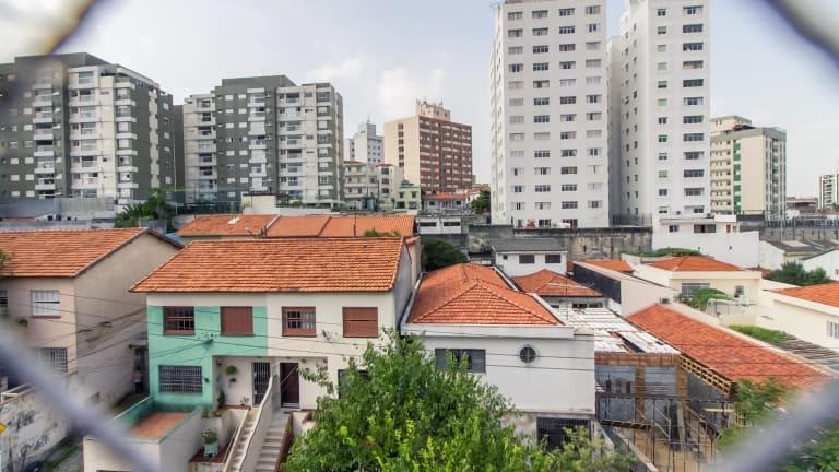 Imagem do imóvel ID-13723 na Rua Professor Macedo Soares, Vila Mariana, São Paulo - SP