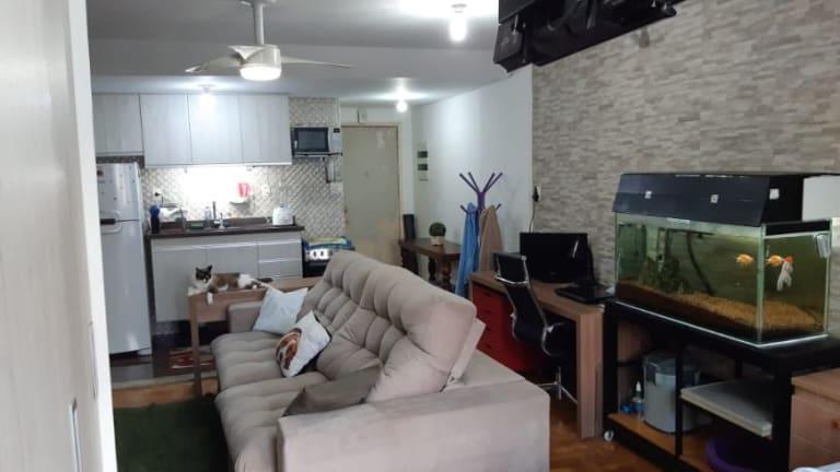 Imagem do imóvel ID-15315 na Rua Rêgo Freitas, Consolação, São Paulo - SP