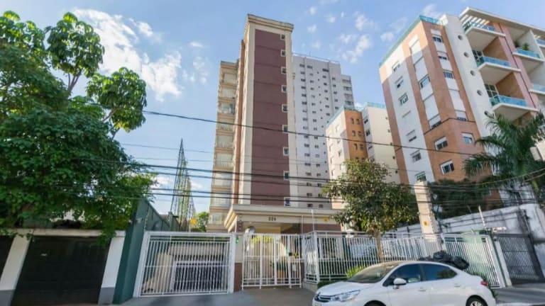 Imagem do imóvel ID-16574 na Rua Jorge Chammas, Vila Mariana, São Paulo - SP