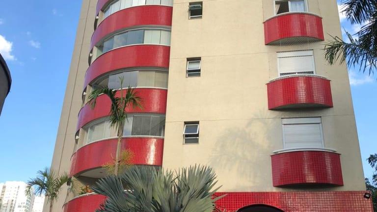 Imagem do imóvel ID-15272 na Rua Barão do Triunfo, Brooklin, São Paulo - SP