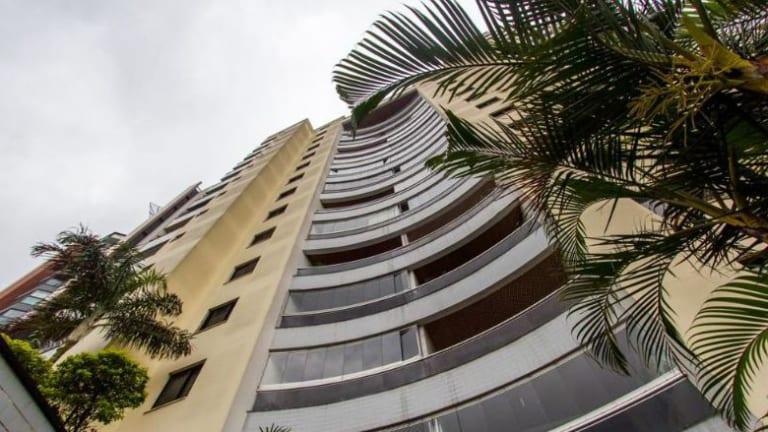 Imagem do imóvel ID-14950 na Avenida dos Imarés, Indianópolis, São Paulo - SP