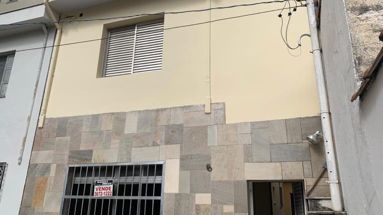 Imagem do imóvel ID-14924 na Rua Aimberê, Perdizes, São Paulo - SP