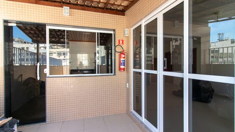 Imagem do imóvel ID-15034 na Rua Buarque de Macedo, Flamengo, Rio de Janeiro - RJ