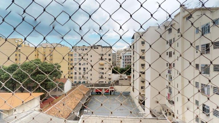 Imagem do imóvel ID-1300 na Rua Conde de Baependi, Flamengo, Rio de Janeiro - RJ