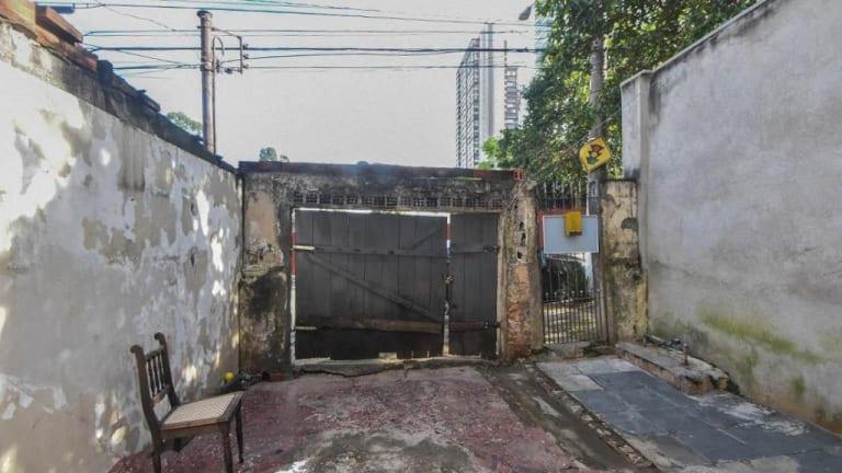 Imagem do imóvel ID-15666 na Rua Antônio de Macedo Soares, Campo Belo, São Paulo - SP