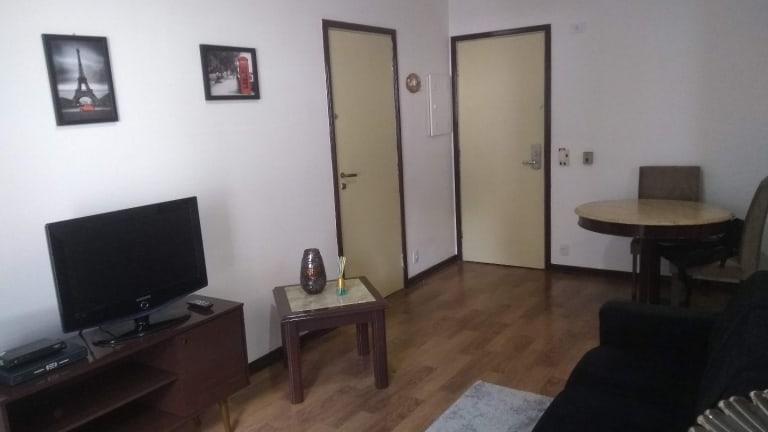 Imagem do imóvel ID-15635 na Rua Luís Coelho, Consolação, São Paulo - SP