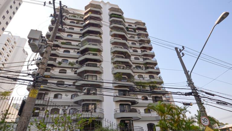 Imagem do imóvel ID-17215 na Rua Princesa Isabel, Brooklin, São Paulo - SP