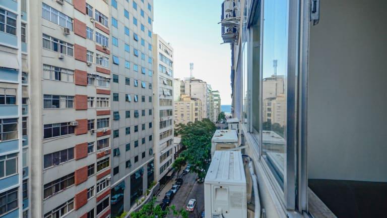 Imagem do imóvel ID-17417 na Avenida Prado Júnior, Copacabana, Rio de Janeiro - RJ