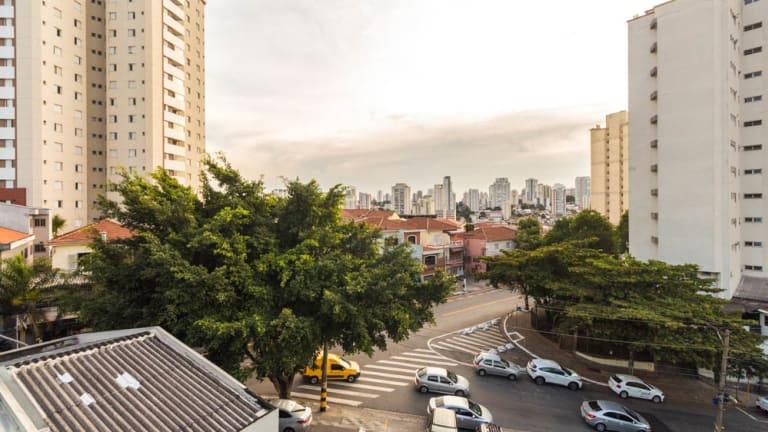 Imagem do imóvel ID-15222 na Rua Visconde de Guaratiba, Cursino, São Paulo - SP