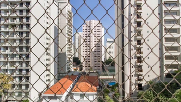 Imagem do imóvel ID-14594 na Alameda dos Aicás, Indianópolis, São Paulo - SP
