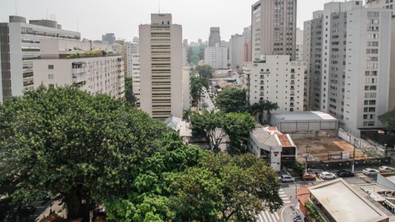 Imagem do imóvel ID-16883 na Alameda Lorena, Jardins, São Paulo - SP