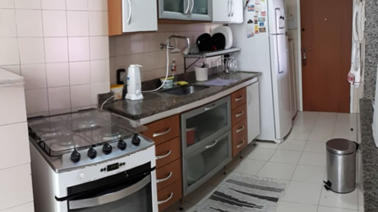 Imagem do imóvel ID-1510 na Rua Álvaro Ramos, Botafogo, Rio de Janeiro - RJ