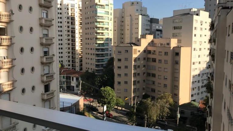 Imagem do imóvel ID-16608 na Rua Coronel Oscar Porto, Paraíso, São Paulo - SP
