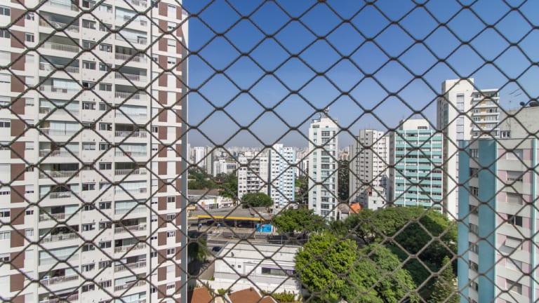 Imagem do imóvel ID-17440 na Rua São Nicásio, Alto da Mooca, São Paulo - SP