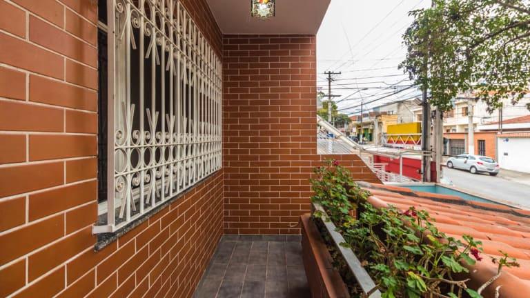 Imagem do imóvel ID-15392 na Rua Guararema, Bosque da Saúde, São Paulo - SP