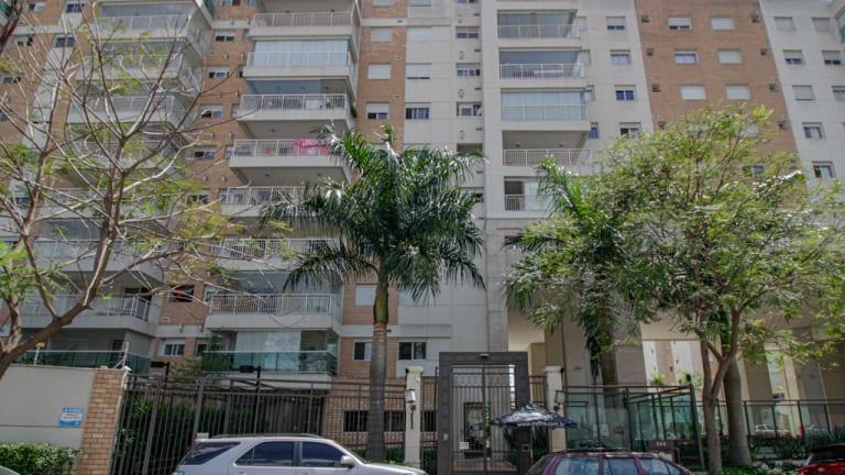 Imagem do imóvel ID-17436 na Rua João Antônio de Oliveira, Mooca, São Paulo - SP
