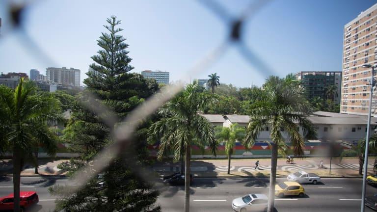 Imagem do imóvel ID-1489 na Rua Mario Ribeiro, Leblon, Rio de Janeiro - RJ