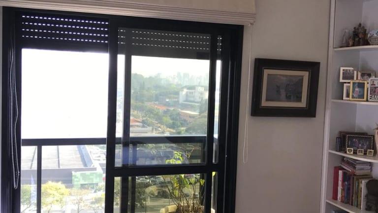 Imagem do imóvel ID-16254 na Alameda Iraé, Indianópolis, São Paulo - SP