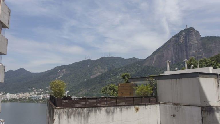 Imagem do imóvel ID-13644 na Rua Vitória Régia, Lagoa, Rio de Janeiro - RJ