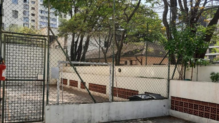 Imagem do imóvel ID-17830 na Alameda Olga, Barra Funda, São Paulo - SP