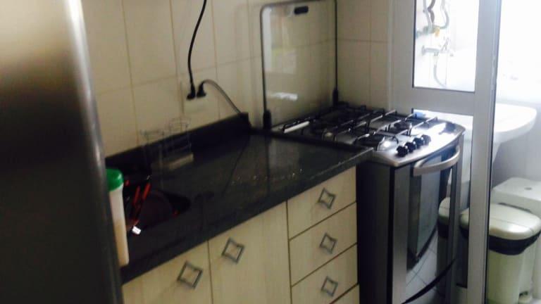 Imagem do imóvel ID-15485 na Rua Dona Ana Néri, Cambuci, São Paulo - SP