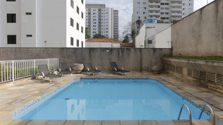 Imagem do imóvel ID-16360 na Rua Constantino de Sousa, Campo Belo, São Paulo - SP