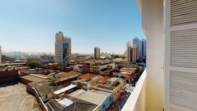 Imagem do imóvel ID-16931 na Rua Faustolo, Lapa, São Paulo - SP