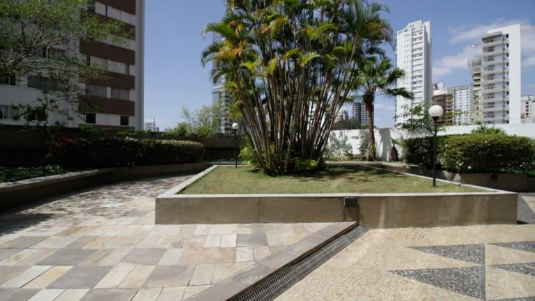 Imagem do imóvel ID-16762 na Avenida Ministro Gabriel de Rezende Passos, Indianópolis, São Paulo - SP