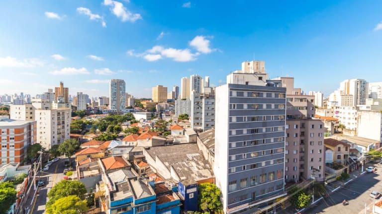 Imagem do imóvel ID-15501 na Rua Scuvero, Cambuci, São Paulo - SP