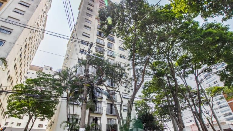 Imagem do imóvel ID-17722 na Rua Antônio Tavares, Cambuci, São Paulo - SP