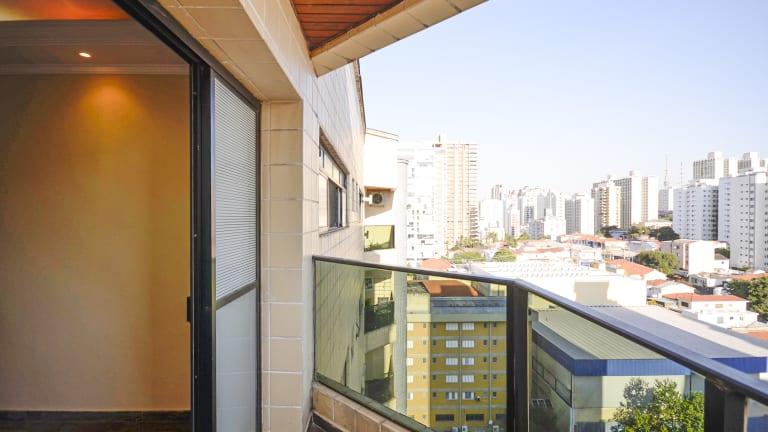 Imagem do imóvel ID-16163 na Rua Tucuna, Pompeia, São Paulo - SP