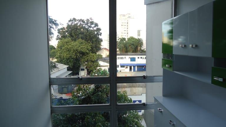 Imagem do imóvel ID-14895 na Rua Piauí, Higienópolis, São Paulo - SP