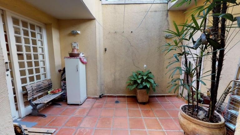 Imagem do imóvel ID-9475 na Rua Padre Carvalho, Pinheiros, São Paulo - SP