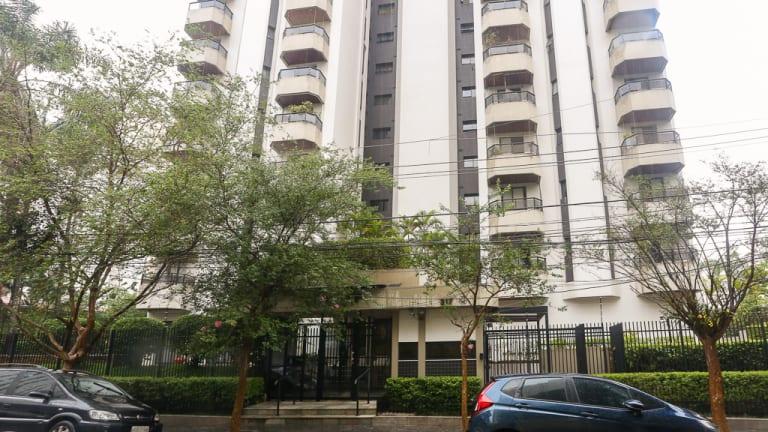 Imagem do imóvel ID-17770 na Rua Indiana, Brooklin, São Paulo - SP