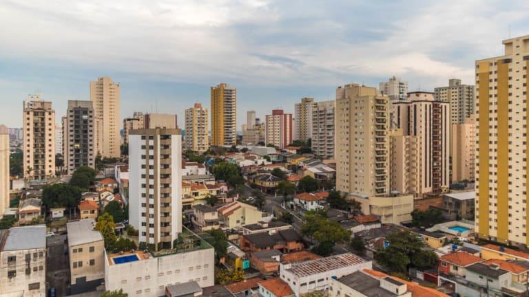 Imagem do imóvel ID-15397 na Rua Caramuru, Saúde, São Paulo - SP