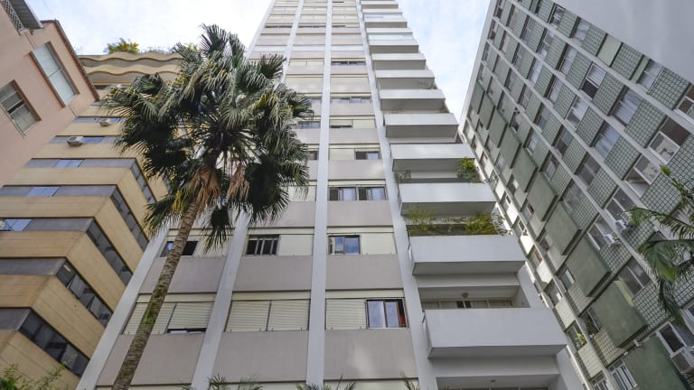 Imagem do imóvel ID-15645 na Rua José Maria Lisboa, Jardim Paulista, São Paulo - SP